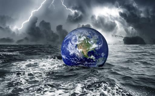 فيضان عالمي قادم وهكذا يتوقع العلماء أن يكون