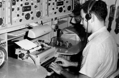 كيف تعمل شفرة مورس وكيف بقيت حاضرة في العصر الرقمي - مجال الاتصالات في بداية القرن التاسع العشر - كيف ومتى استخدمت شيفرة مورس