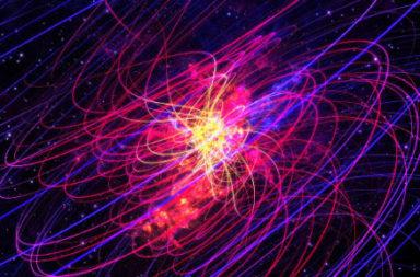 السويرلون.. حالة جديدة من المادة تكسر قواعد الفيزياء - حالة جديدة من المادة النشطة أو الفعالة التي تستهلك العناصر المكونة الطاقة