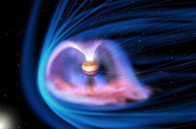 حل لغز الشفق القطبي المستمر في كوكب المشتري بعد 40 عامًا - موجات السيكلوترون الأيونية الكهرومغناطيسية المشكلة للشفق القطبي على المشتري