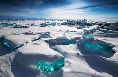 المكان الأكثر برودة على سطح الأرض - إلى أي مدى يمكن أن تصل برودة كوكبنا؟ وما هو أبرد مكان على سطح الأرض - محطة فوستوك شرق القارة القطبية الجنوبية