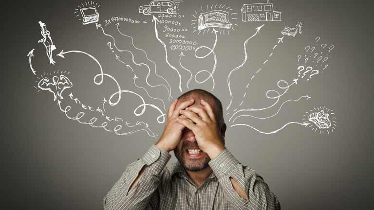 اضطراب الإجهاد الحاد (اضطراب الكرب الحاد)