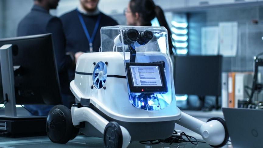 وظائف المستقبل: هندسة الروبوتات