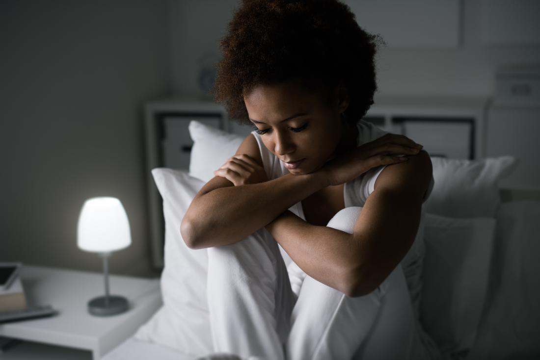 هل يسبب الإجهاض زيادة خطر الانتحار عند النساء