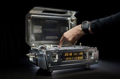 ما هي الساعات الذرية وكيف تعمل وكالة ناسا مختبر الدفع النفاث الساعة الذرية أكثر الساعات دقة في العالم ساعات ذات ثباتية عالية