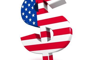 ما المقصود بمؤشر الدولار الأمريكي؟ مقياس لقيمة الدولار الأمريكي بالنسبة لقيمة مجموعة العملات الخاصة بالشركاء التجاريين - تاريخ مؤشر الدولار الأمريكي