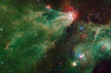 انفجار نووي حراري غامض يدفع نجمًا غريبًا بسرعة عبر مجرتنا - انشقاق النجم خلال حدث مستعر أعظم غير اعتيادي - كتلة الأقزام البيضاء الوحيدة