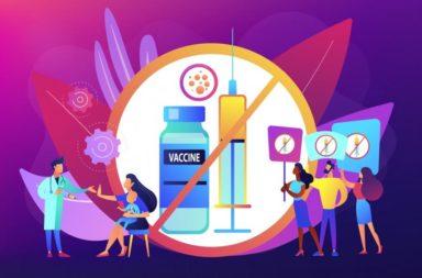 لماذا يشكك الكثير من الأمريكيين في لقاح كورونا - لماذا يعمد الكثير من الأمريكيين إلى التشكيك في نجاعة فيروس كورونا - رفض اللقاحات