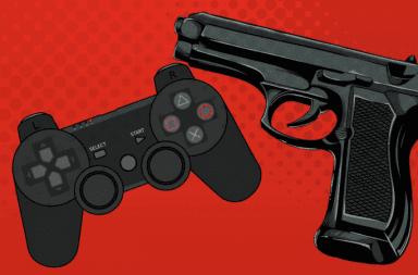 هل تسبب ألعاب الفيديو حوادث القتل الجماعي؟ وما رأي العلم في ذلك؟ العلاقة بين ألعاب الفيديو وحمل السلاح الإضطرابات العقلية وحالات العنف