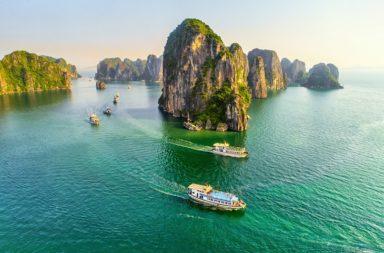 عشر عجائب طبيعية مذهلة حول العالم عليك زيارتها - سنستعرض في هذا المقال أجمل المواقع التي تقدمها الطبيعة من الجزر إلى أعظم الشلالات