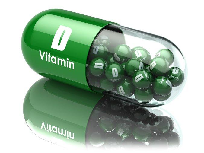 هل يؤثر نقص فيتامين د على الدورة الشهرية