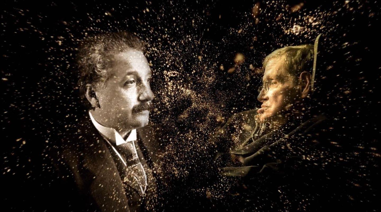 آينشتاين و نظرية الكم