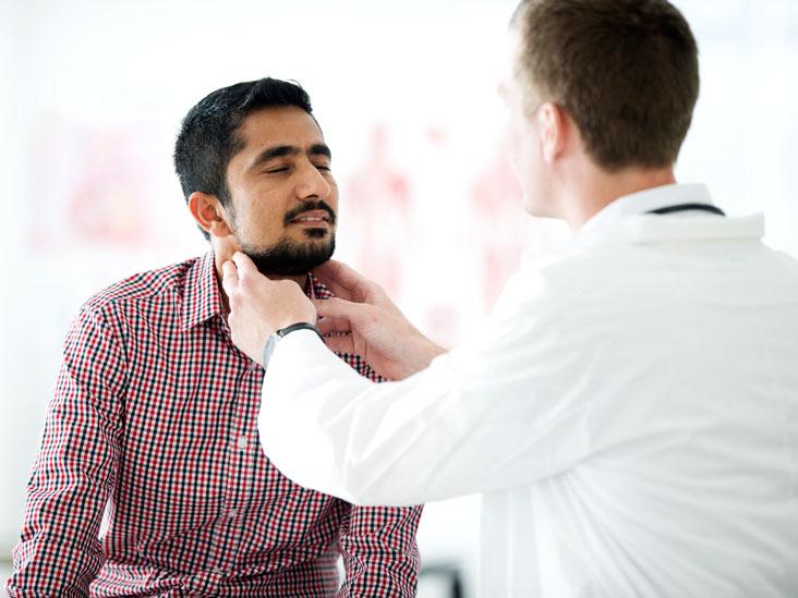 متلازمة والنبرغ: الأسباب والأعراض والتشخيص والعلاج