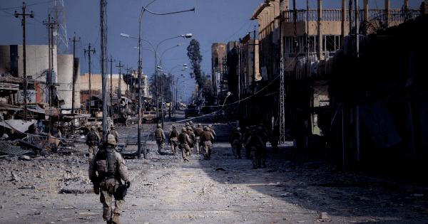 استخدم العلماء الإحصاء ليتوقعوا الحرب العالمية المقبلة وهذا ما توصلوا إليه