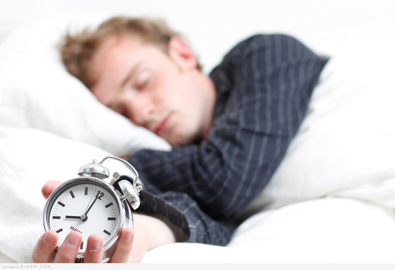 هل حان وقت النوم ؟ حتى الطفيلي المسؤول عن مرض النوم لديه ساعة ...