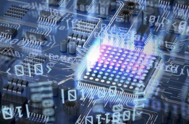 نقطتان كموميتان مقترنتان قد توفران طريقة جديدة لتخزين المعلومات الكمومية - نظام نقطتين كمومتين مقترنتي الإلكترونات - الحاسوب الكلاسيكي
