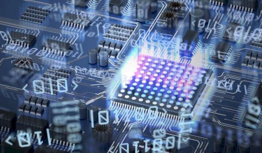 نقطتان كموميتان مقترنتان قد توفران طريقة جديدة لتخزين المعلومات الكمومية