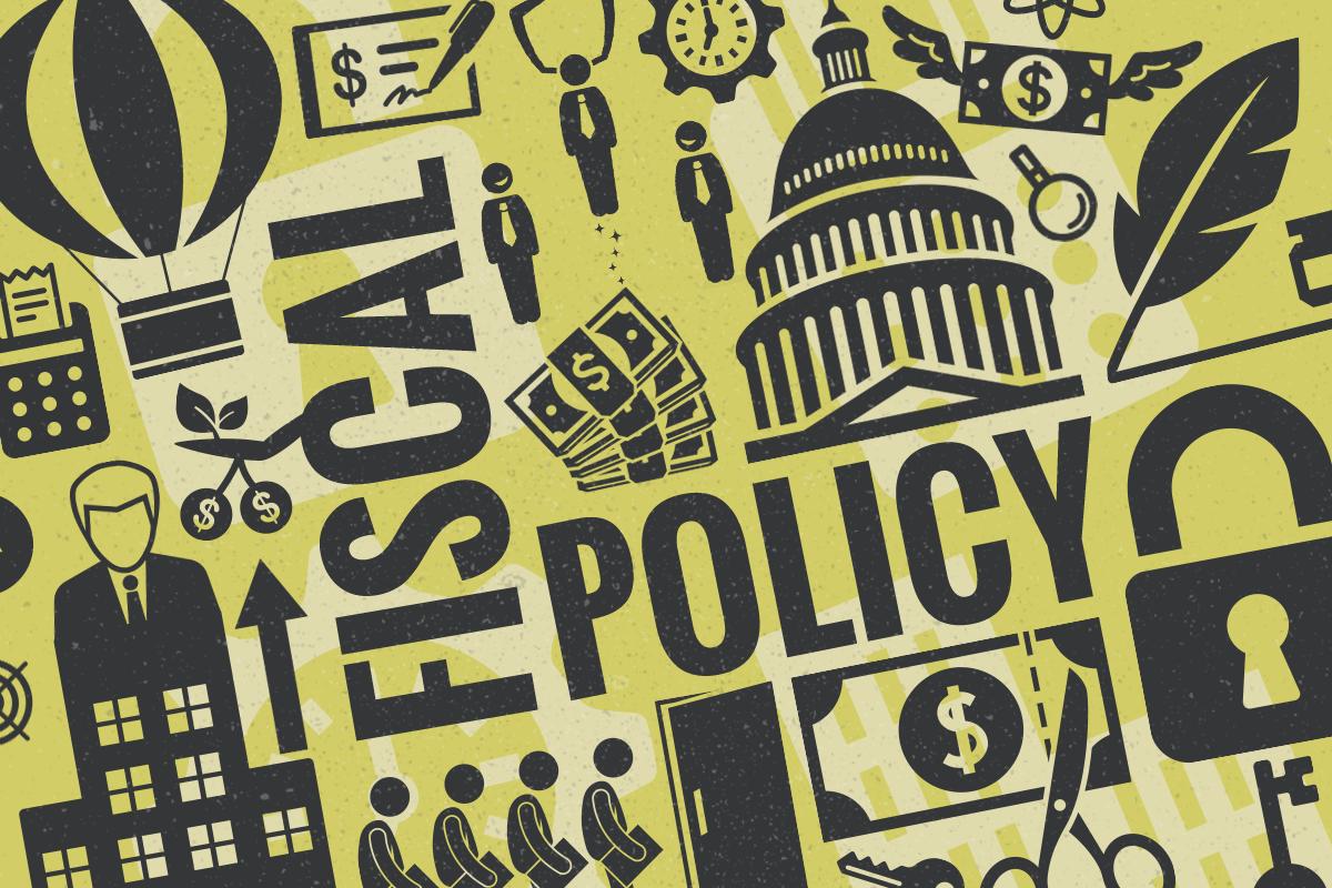 السياسة المالية