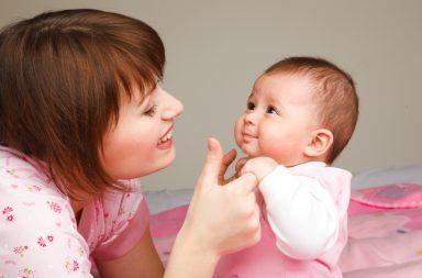 هل وجد العلماء مفتاح لغز غريزة الأمومة الأوكسيتوسين هرمون الحب تنظيم السلوكين الأمومي والاجتماعي الاضطرابات العقلية كالقلق والتوحد واكتئاب ما بعد الولادة