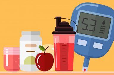 دراسة تُظهر أن الداء السكري من النمط الثاني يمكن عكسه حتى دون فقدان شديد للوزن أمراض القلب وتأذي الكلى وفقدان البصر وغير ذلك من الأمراض