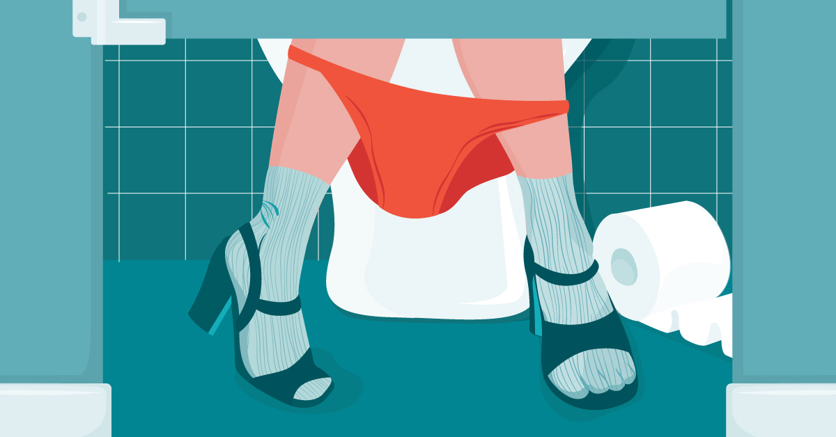 كثرة التبرز: بين الأسباب الطبيعية والمرضية - المعدل الطبيعي لاستخدام الحمام يوميًا - الحركة المنتظمة للأمعاء - الهضم الجيد
