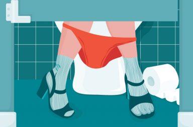 الدورة الشهرية غير الطبيعية (تأخر الطمث) - حدوث الطمث قبل اليوم الحادي والعشرين من الدورة الشهرية أو بعد اليوم الخامس والثلاثين - انقطاع الطمث