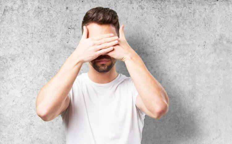 تقارير حول اضطراب الرؤية لأسابيع بعد تناول الفياغرا