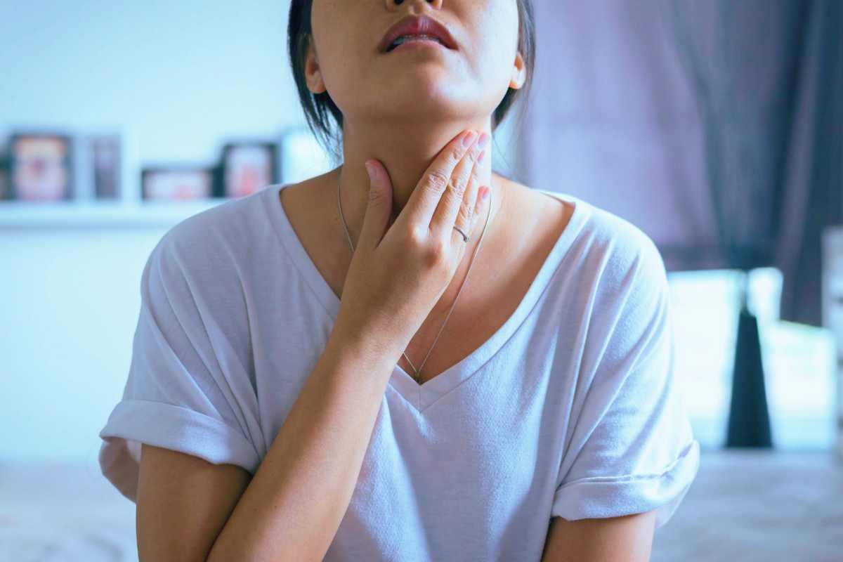 الألم الشرسوفي: الأسباب والعلاج