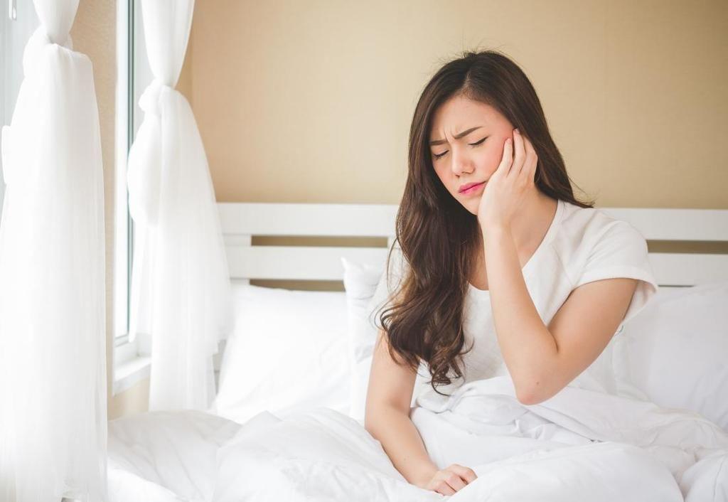 متلازمة النسر : الأعراض والتشخيص والعلاج