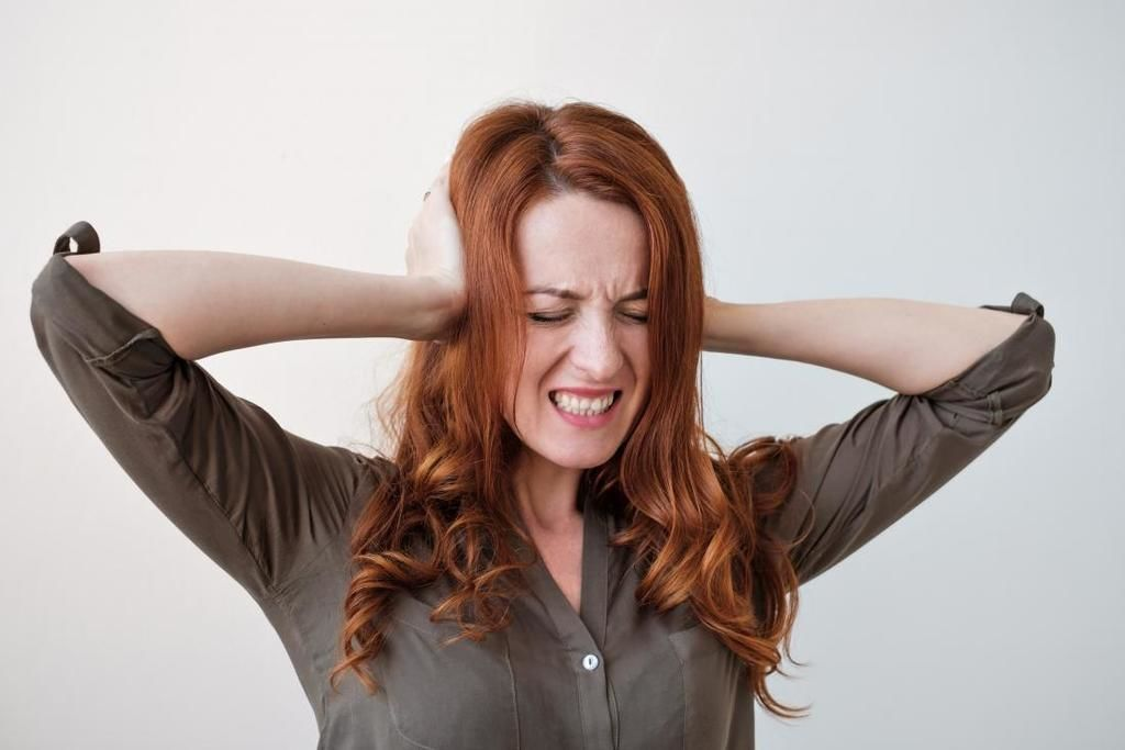 الميزوفونيا أو الميسوفونيا أو متلازمة حساسية الصوت الانتقائية