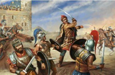 ما هو سبب نهاية حرب المغول المفاجئة في أوروبا