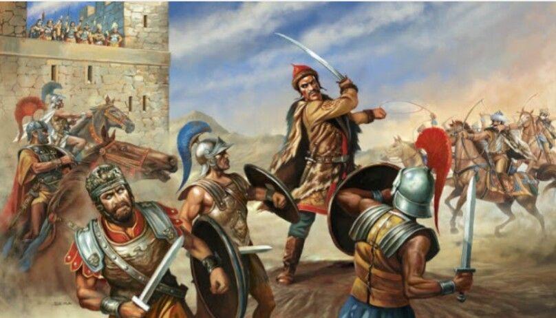 ما الذي وقف في وجه حرب المغول وحال دون استعمارهم لأوروبا؟