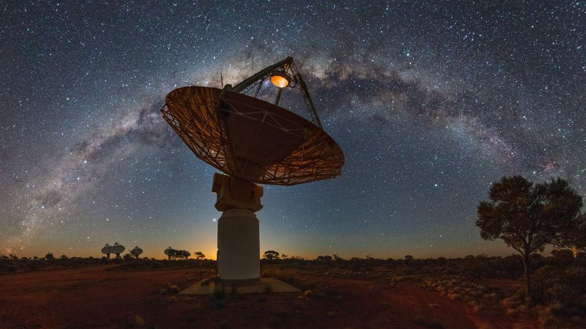 أربعة أشياء غامضة رصدت في الفضاء العميق لا تشبه أي شيء رأيناه مسبقًا!