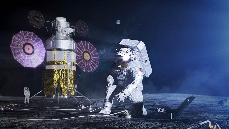 إليك المؤهلات التي تحتاج إليها لتنضم إلى دفعة ناسا القادمة من رواد الفضاء!