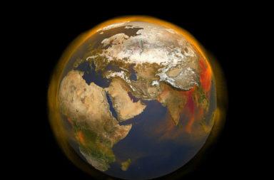 كيف ستبدو الأرض في غضون 500 سنة؟ كيف ستبدو الأرض في القرن السادس والعشرين ؟ كيف ستبدو الأرض بعد مرور خمسة قرون من الآن؟ مستقبل الأرض