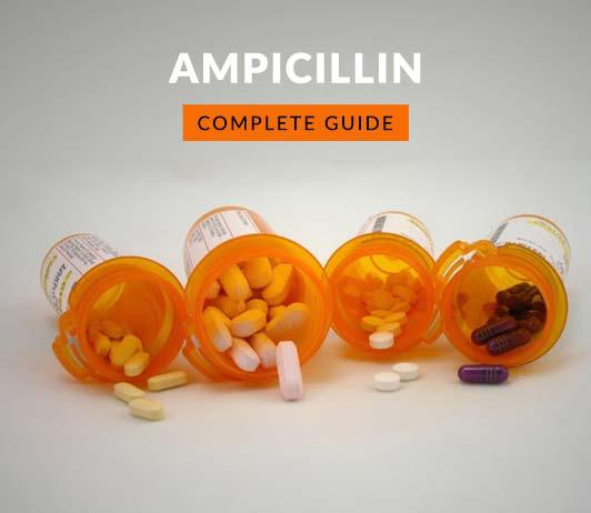 دواء أمبيسيلين: الاستخدامات والجرعات والتأثيرات الجانبية والتحذيرات